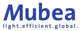 Mubea SA